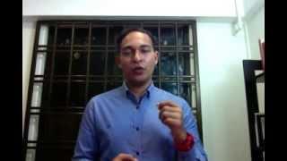 Success Myanmar : New Year Resolution 2014 (Part II)
