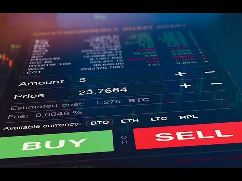 Curso de trading bitcoin