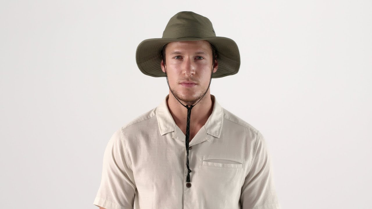 27dcee2dbfd Patagonia® The Forge Hat - YouTube
