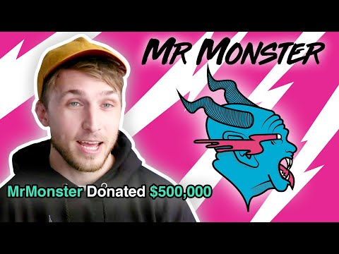 How Did This Guy Get A BILLION Views? (MrBeast Parody)
