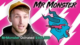 How Did This Guy Get A BILLION Views? (MrBeast Par...