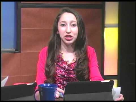 "SkillsUSA New Hampshire 2015 1st Place Broadcast News Team ""B"""