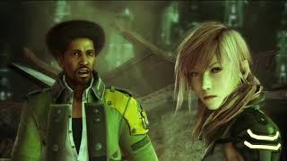 Final Fantasy XIII All Cutscenes (PS3/Xbox 360/PC) Game Movie 720p HD
