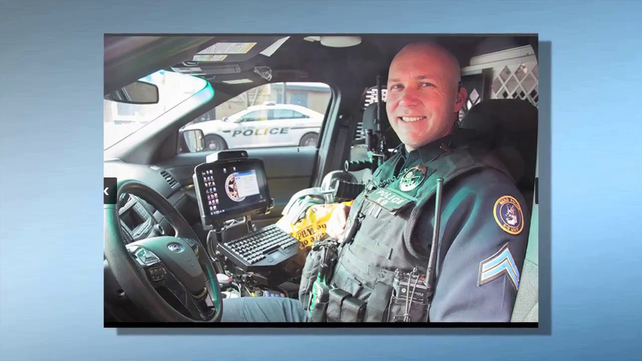 City of Bend (OR) Police Department - 2018 Officer Wellness Award Winner