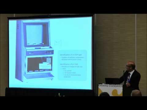 2013 GSA Annual Meeting Keynote