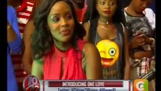10 Over 10: Talia Oyando and Coco Soboo Moto