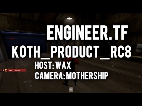 An Engineer's Guide to: KOTH_PRODUCT_RC8