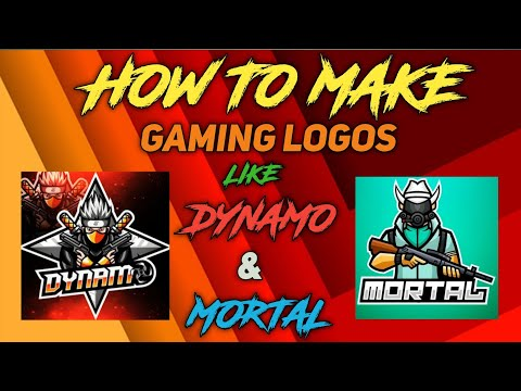 how-to-make-your-own-mascot-gaming-logos-very-easy-|-pubg-mobile