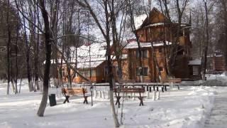 видео Семейный отдых в Подмосковье