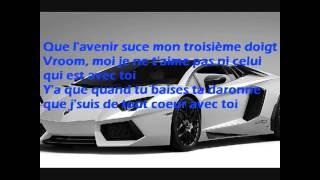 Booba-92i Veyron(Parole)