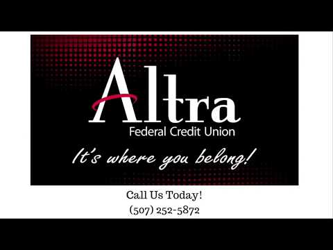 Altra Federal Credit Union 5 Star Review Best Banking Rochester MN