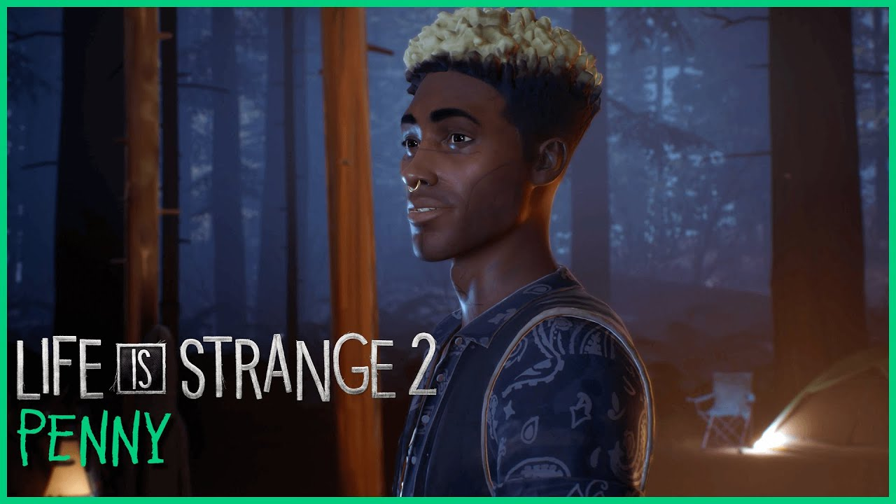 Penny | Character Profiles – Life is Strange 2