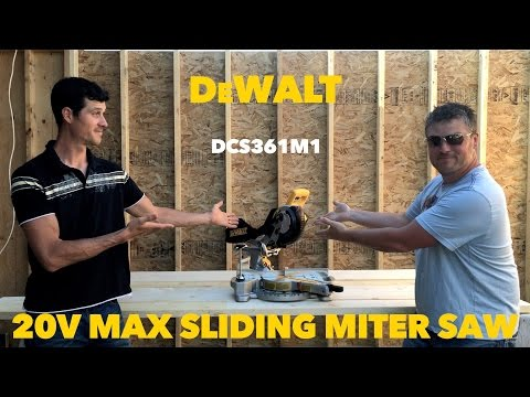 Great Buy - DeWALT 20V MAX Circular Saw Unbox and Field Test - DCS391B from YouTube · Duration:  11 minutes 50 seconds