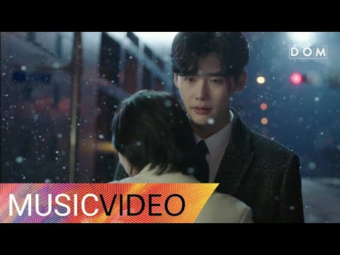 [MV] Eddy Kim (Eddy Kim) - When Night Falls (Ketika Malam Tiba) While You Were Sleeping OST Part1