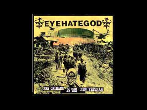 Eyehategod-New Orleans Is The New Vietnam 7' (Full Album)