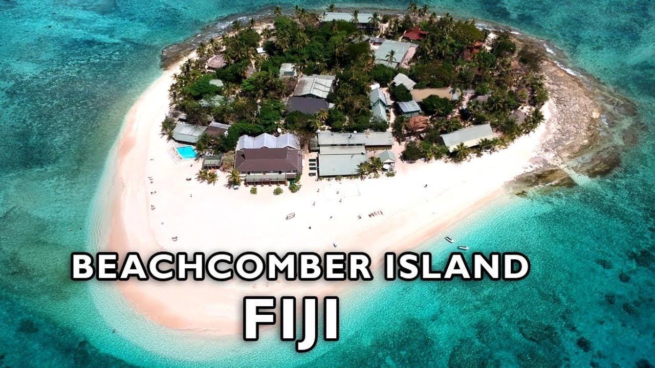 Download BEACHCOMBER ISLAND, FIJI