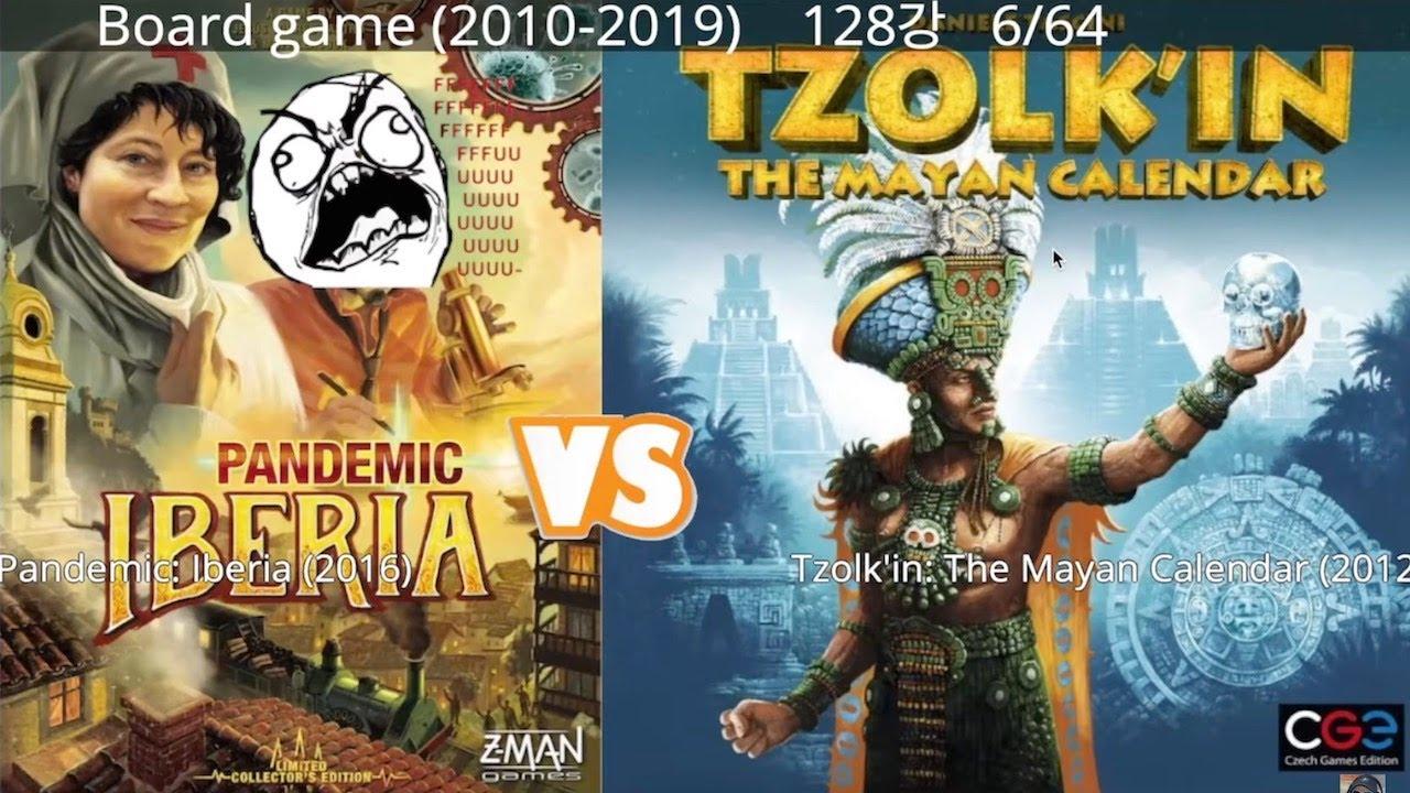 Сравнение настольных игр. Выбор самой лучшей настольной игры
