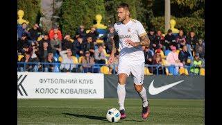 Олександр Поздеєв: «У таких матчах все вирішують мікромоменти»