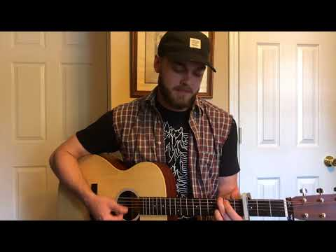 Even If - MercyMe (Cover)