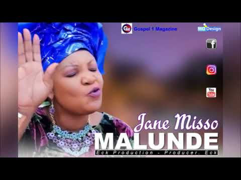 JANE MISSO  -  MALUNDE Official Audio
