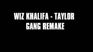 Wiz Khalifa - Taylor Gang(Prod by Lex Luger)FLP DOWNLOAD