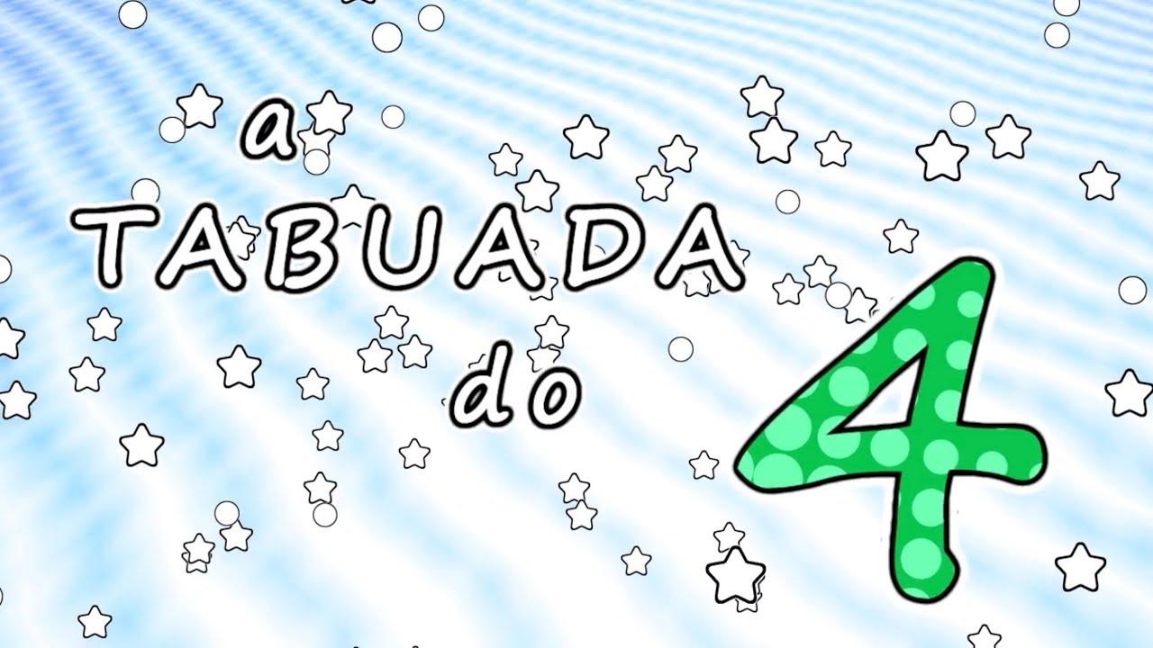 MP3 BAIXAR CANTADA TABUADA