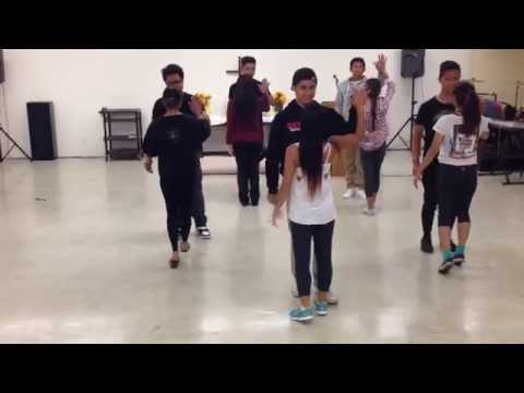 Cotillion Practice - Can I Have This Dance? - Vanessa Hudgens