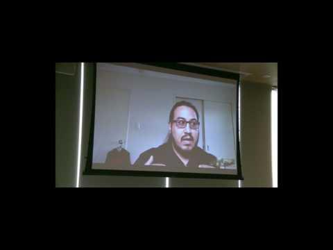 The Lamanite Dialogue
