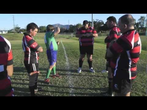 Ross River Redskins and Ingham Cutters 2012 Season in Review