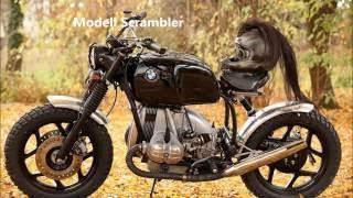 Boddls Bikes Workshop Movie 2016 - www.boddls.de  custom bikes and Cars
