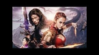 HOT Chinese Action Movies 2018 !!  New Chinese action fantasy movie 2018@@