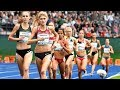 Women's One Mile at ISTAF Berlin 2018