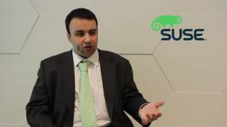SUSE en IDC Big Data