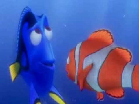 Findet Nemo-Walisch