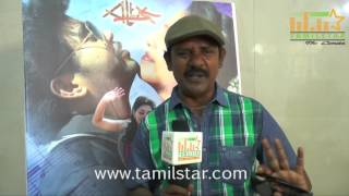 Francis Raju At Ennama Katha Viduranuga Movie Single Track Launch