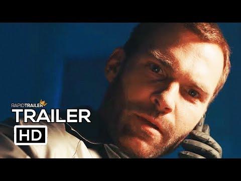 BLOODLINE Official Trailer (2019) Seann William Scott, Horror Movie HD