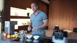 видео В каких продуктах содержится витамин В: таблица, детальный список
