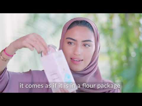 Simple summery makeup tutorial by yara alnamlah! thumbnail