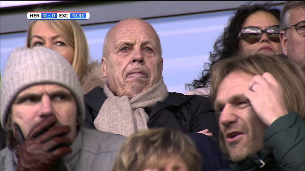 Heracles Almelo - Excelsior 0-0 | 22-11-2015 | Samenvatting