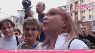 Навальный и простой народ
