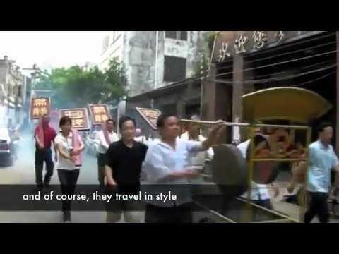 Leizhou city
