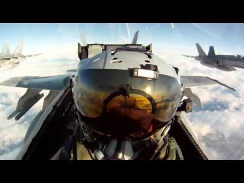 The Royal Canadian Air Force - 93 Years Of Service (HD)