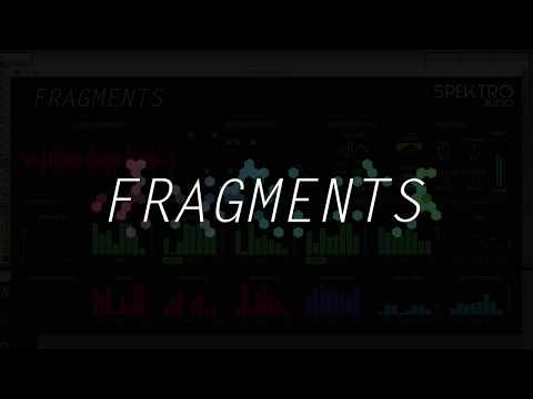 Fragments – Video Overview
