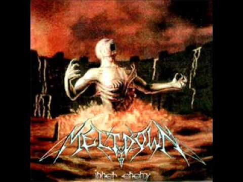 MELTDOWN - Inner enemy (2000)