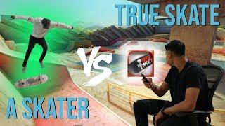THE DIRTIEST GAME OF SKATE!!! Nigel vs Gabe