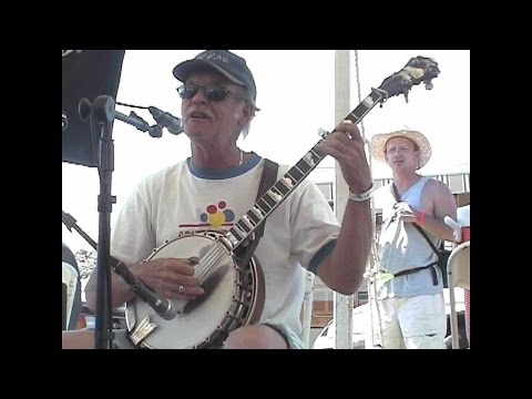 Bill Keith Banjo Workshop - Grey Fox 2003 (New version)