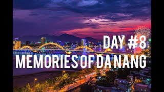 Day8 Memories from Da Nang, Fire/water breathing dragon, abandoned bunker, Marble mountain