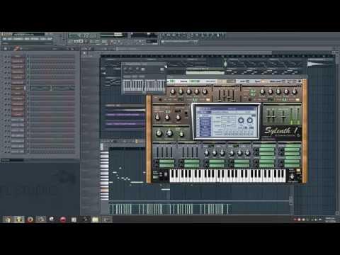 Martin Garrix & MOTi - Virus (Original Mix) (FL Studio Remake + FLP)