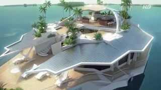 ORSOS Yacht Island