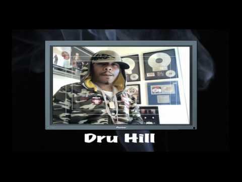Dru Hill (Sisqo) - R&B Superstars 2 - Feb 12th 2012 London